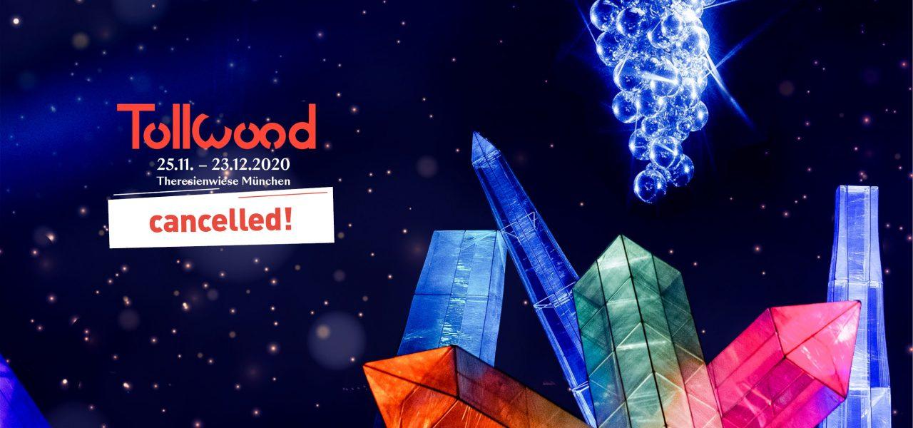 Cancellation Tollwood Winter Festival