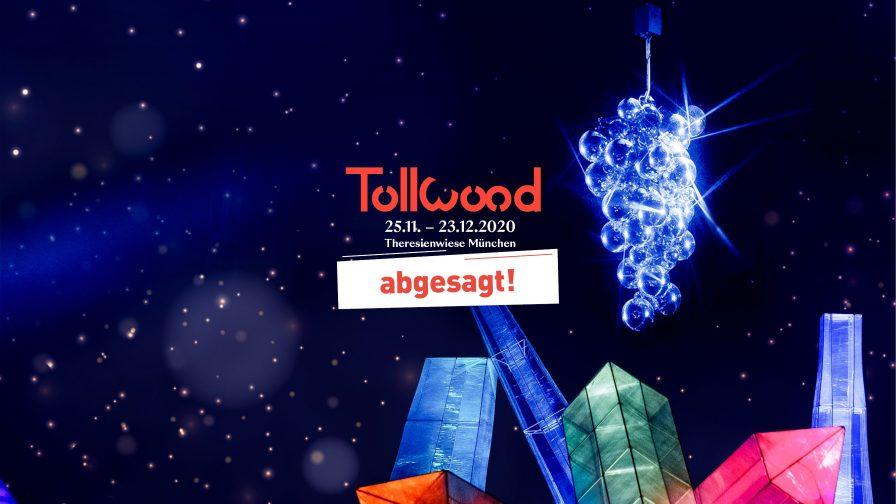 Absage: Tollwood Winterfestival