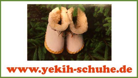 Yekih Schuhe