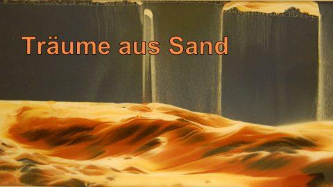 Sandbilder - Schamal