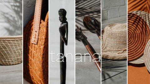 Tanana Art