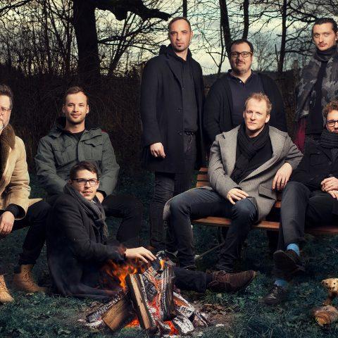 The Sensational Skydrunk Heartbeat Orchestra