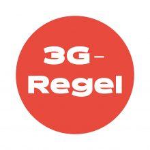 3G-Regel Getestet Geimpft Genesen Tollwood Festival