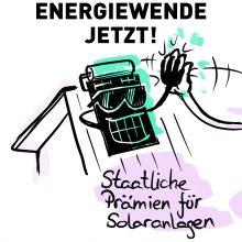 Change Energiewende jetzt