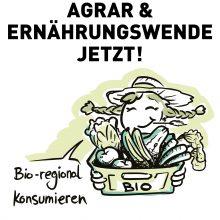 Agrar- und Ernährungswende jetzt