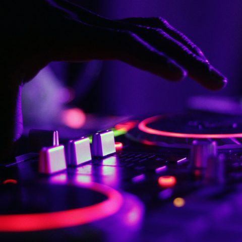 DJ Bild
