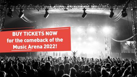 Musik-Arena 2022