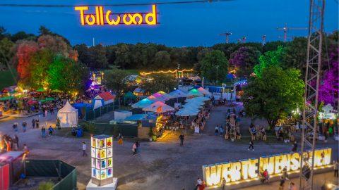 Tollwood Sommerfestival 2021